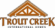 Trout Creek Homes